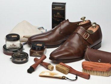 Как лакировать обувь в домашних условиях 986