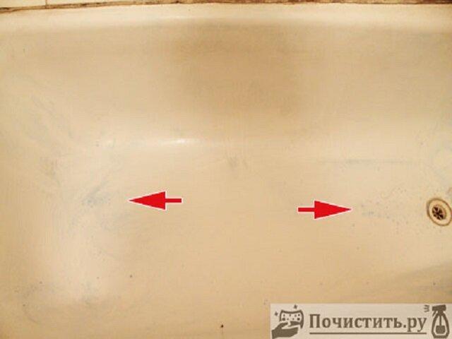 Места применения Пемолюкс сода 5 яблоко