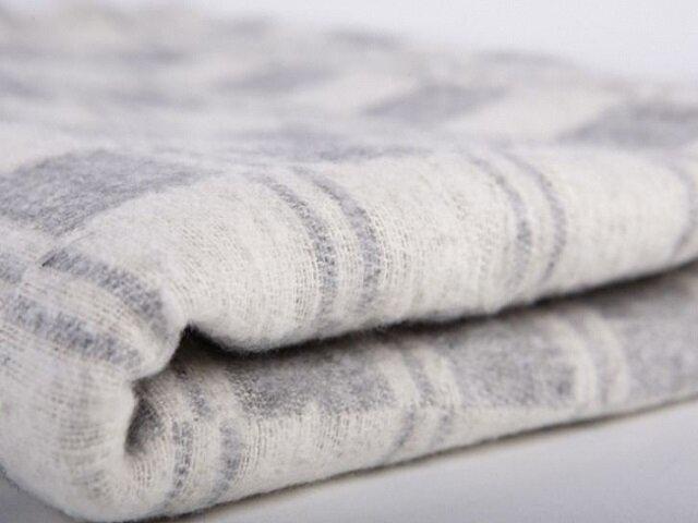 Как постирать байковое одеяло