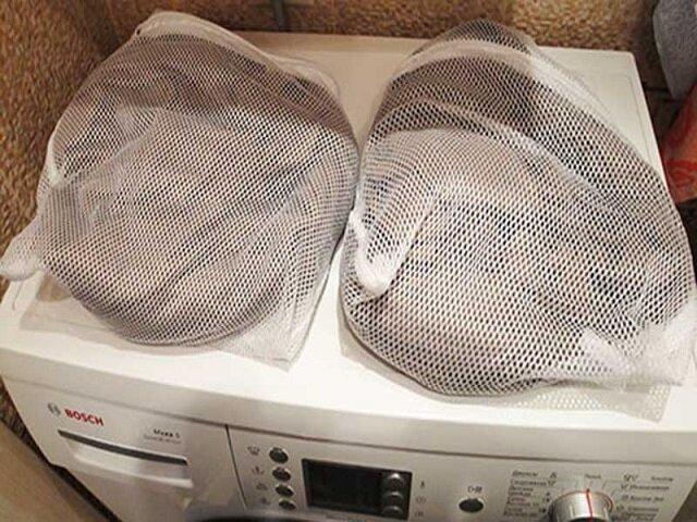 Как стирать термобелье в стиральной машине