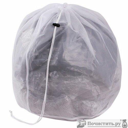 Мешок для стирки белья фото 2