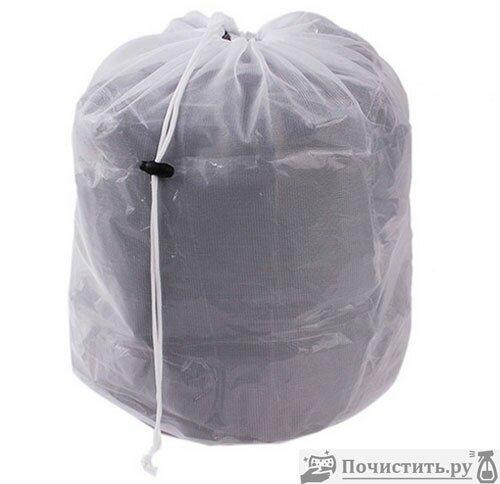 Мешок для стирки белья фото 1