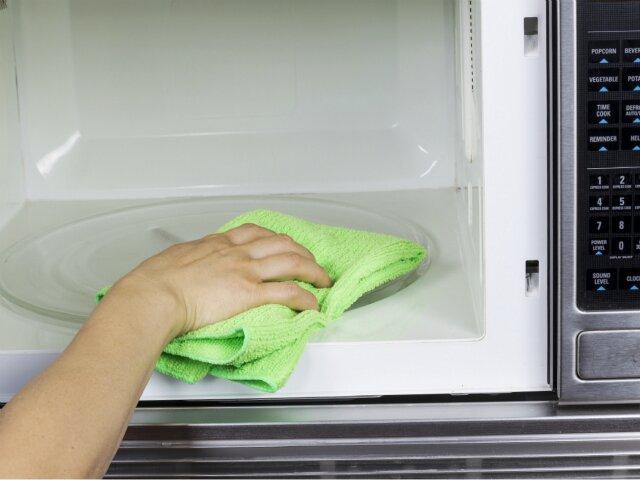 Основные правила чистки