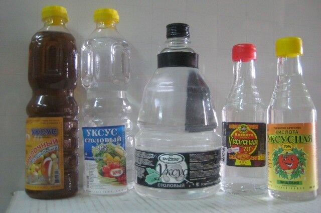 Как почистить кастрюли в домашних условиях народными методами