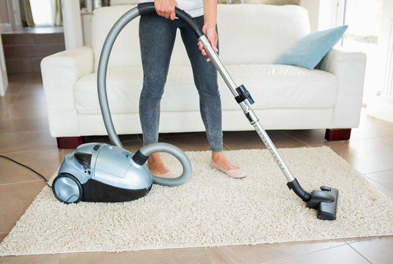 Эффективные средства для чистки ковров в домашних условиях