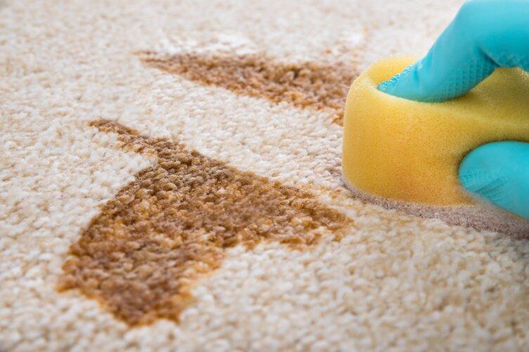 Очищение с использованием соды и соли
