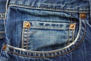 Особенности джинсовой ткани