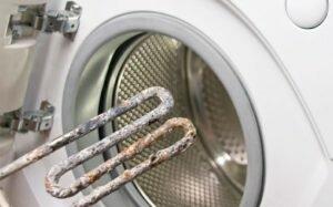 Почему стиральная машина не греет воду – распространенные причины