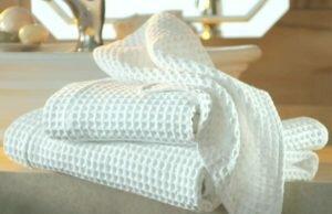Правильный выбор полотенец
