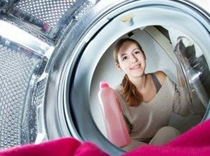 Выбор стирального средства