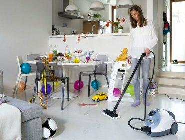 Интимная уборка на кухне видео фото 451-58