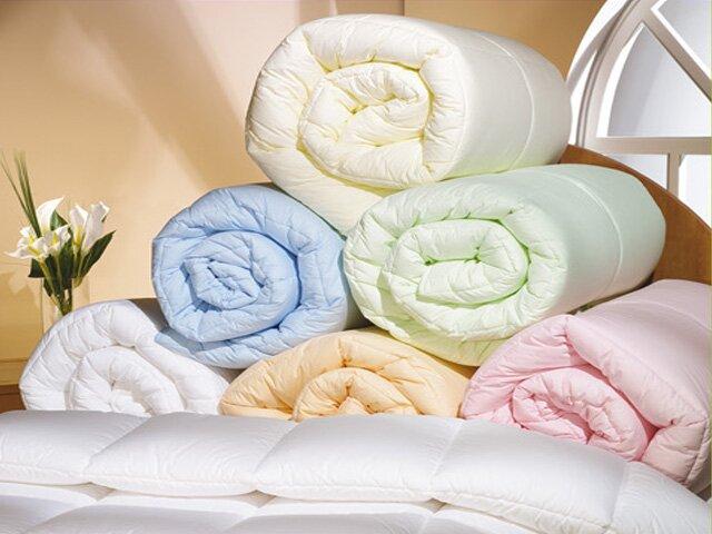 Как стирать ватное одеяло