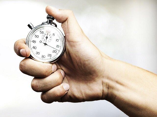 Экономим время на уборке
