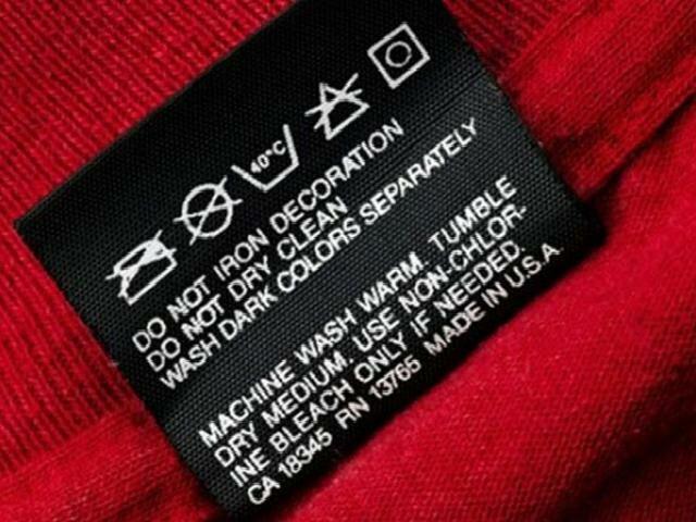 Как постирать шерстяное пальто в домашних условиях?