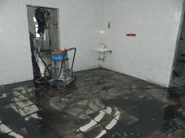 Полная уборка квартиры