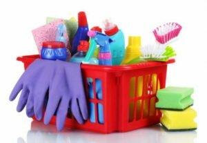 Чем в домашних условиях мыть хрусталь