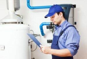 Как почистить водонагреватель от накипи в домашних условиях фото