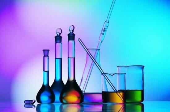 Химические средства и кислоты