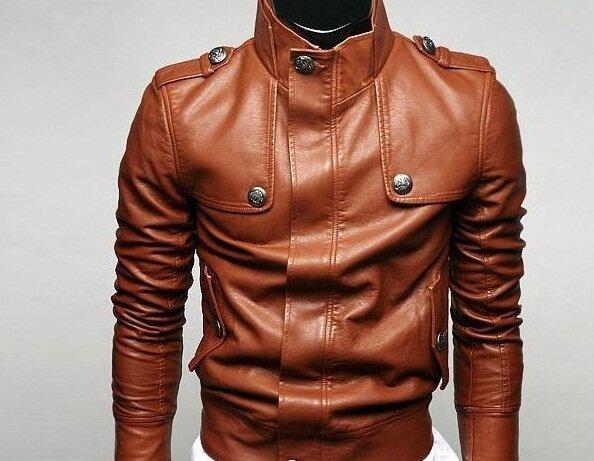 Когда нужно разглаживать кожаную куртку