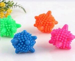 Пупырчатые шарики из ПВХ